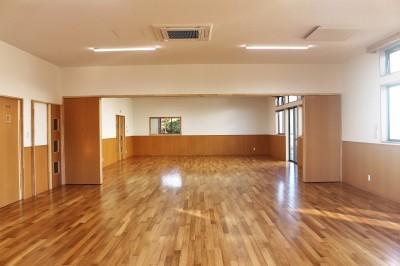 23.図書・集会室,遊戯室修正 IMG_0121